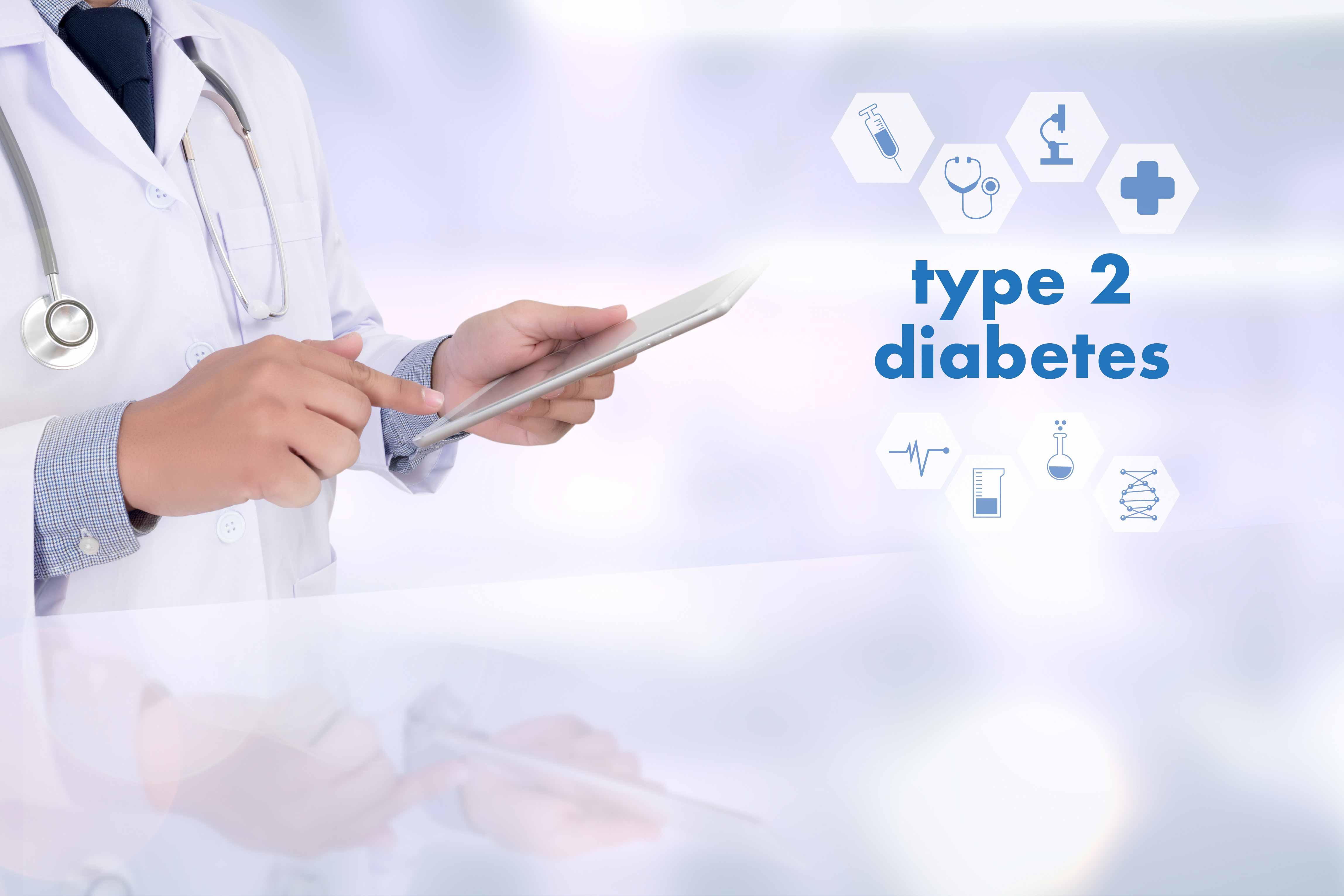 diabetes type 2 omkeren met keto
