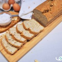 koolhydraat arm brood zonder psyllium