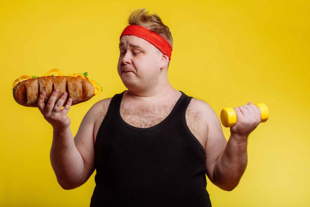 waarom worden we dik