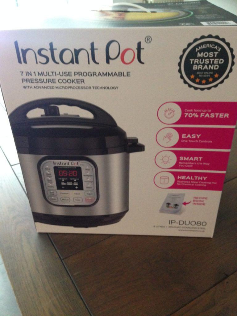 Instant Pot IP DUO 80