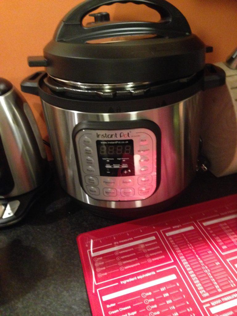 Instant Pot IP DUO 80 8L