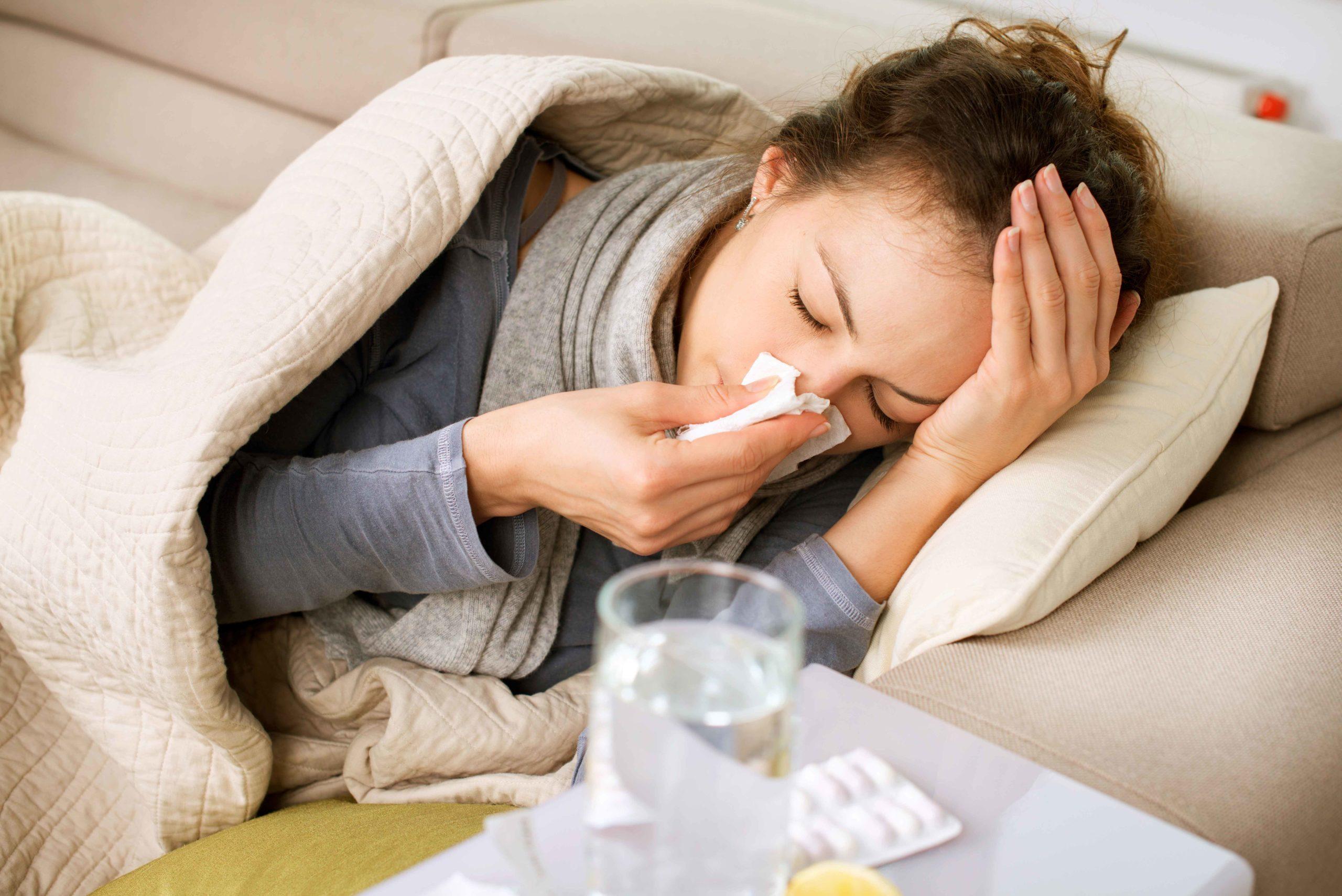 Keto dieet beschermt tegen griepvirus
