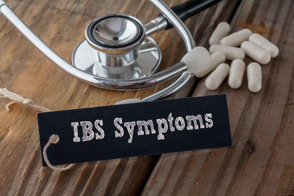 IBS symptoms PDS symptomen