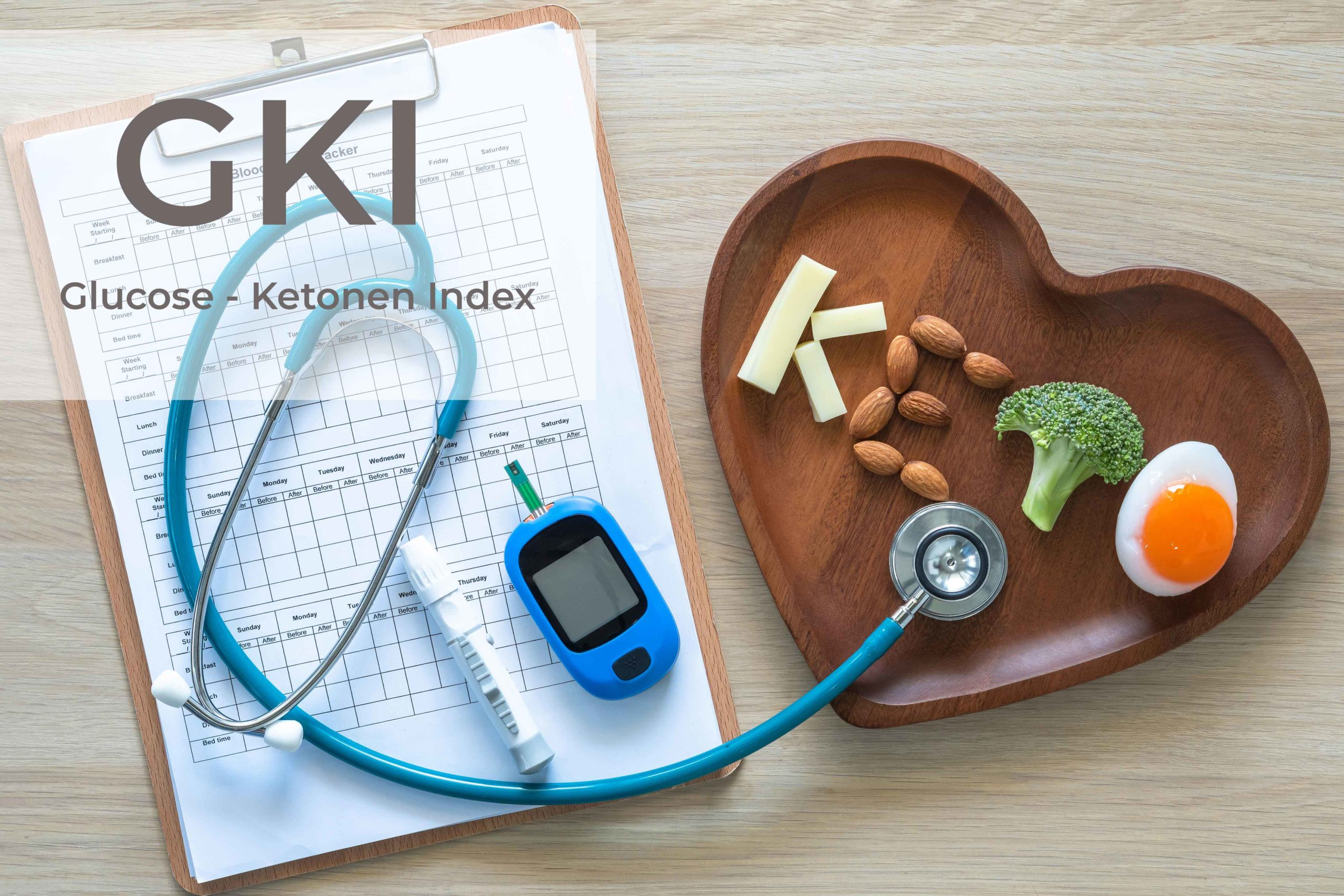 GKI glucose ketonen index