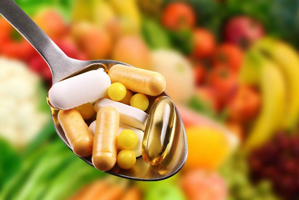 supplementen vervangen gezonde voeding niet