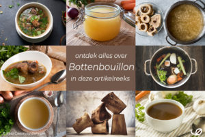 alles over bottenbouillon artikelreeks