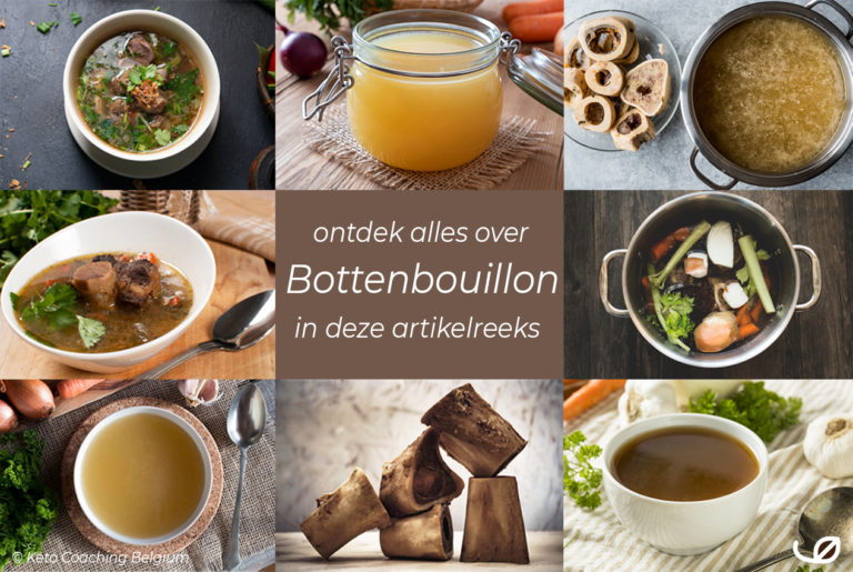 Alles over Bottenbouillon – artikelreeks
