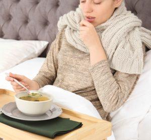 bottenbouillon tegen griep en voor een sterk immuunsysteem