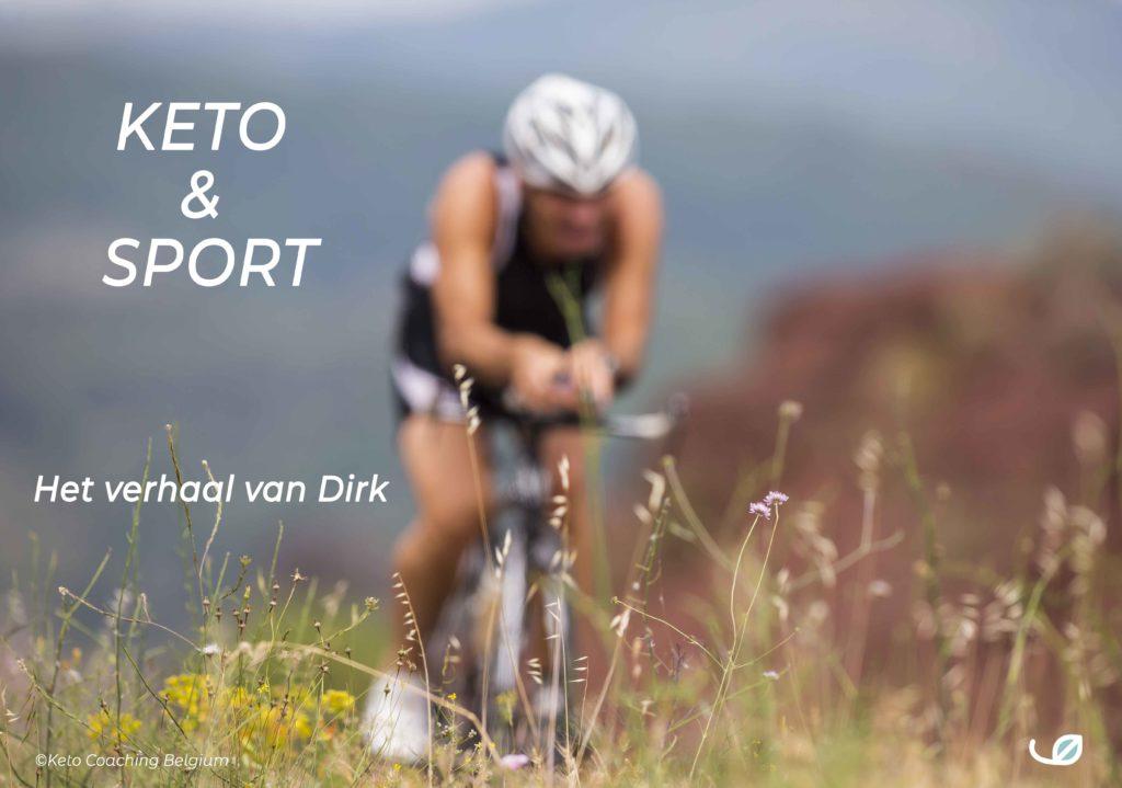 Keto en Sport interview Keto Coaching Belgium