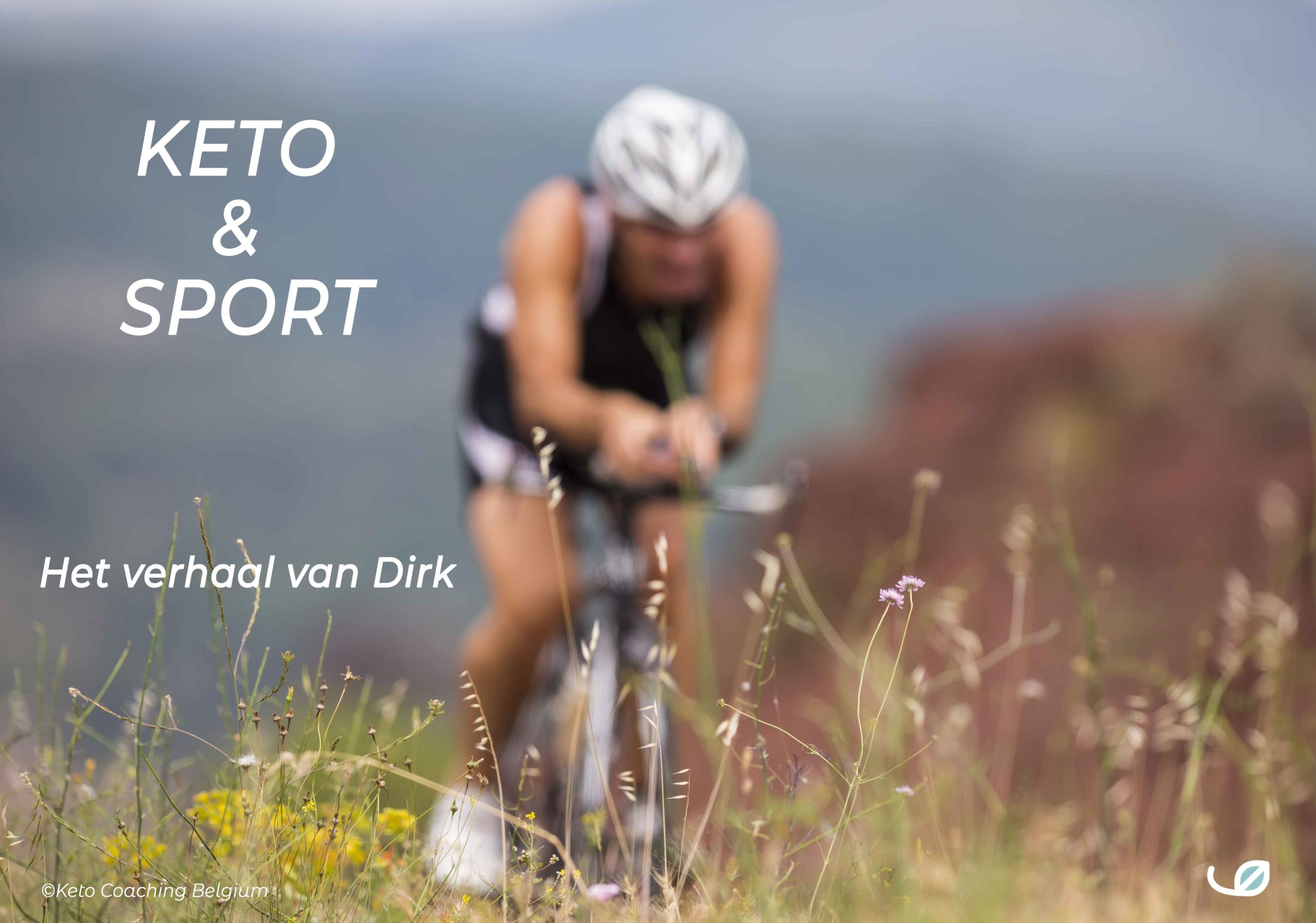Keto en Sport interview Keto Coaching Belgium