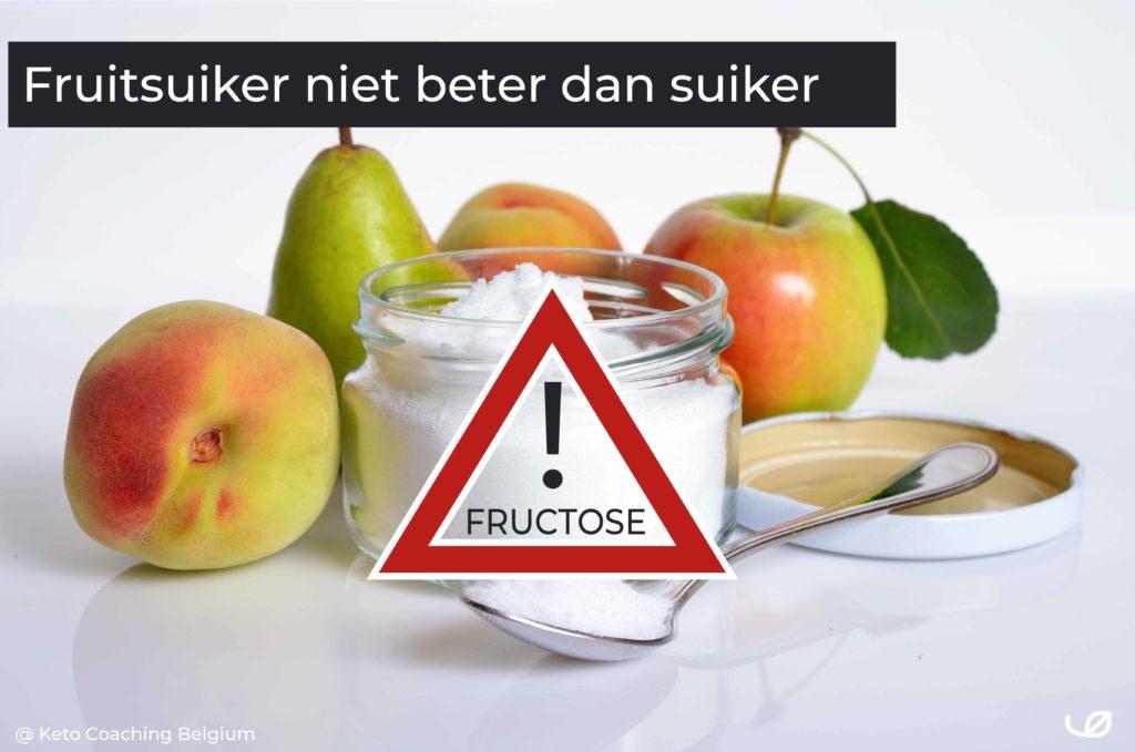 Fruitsuiker niet beter dan suiker - dieet rijk ik fructose verergert colitis