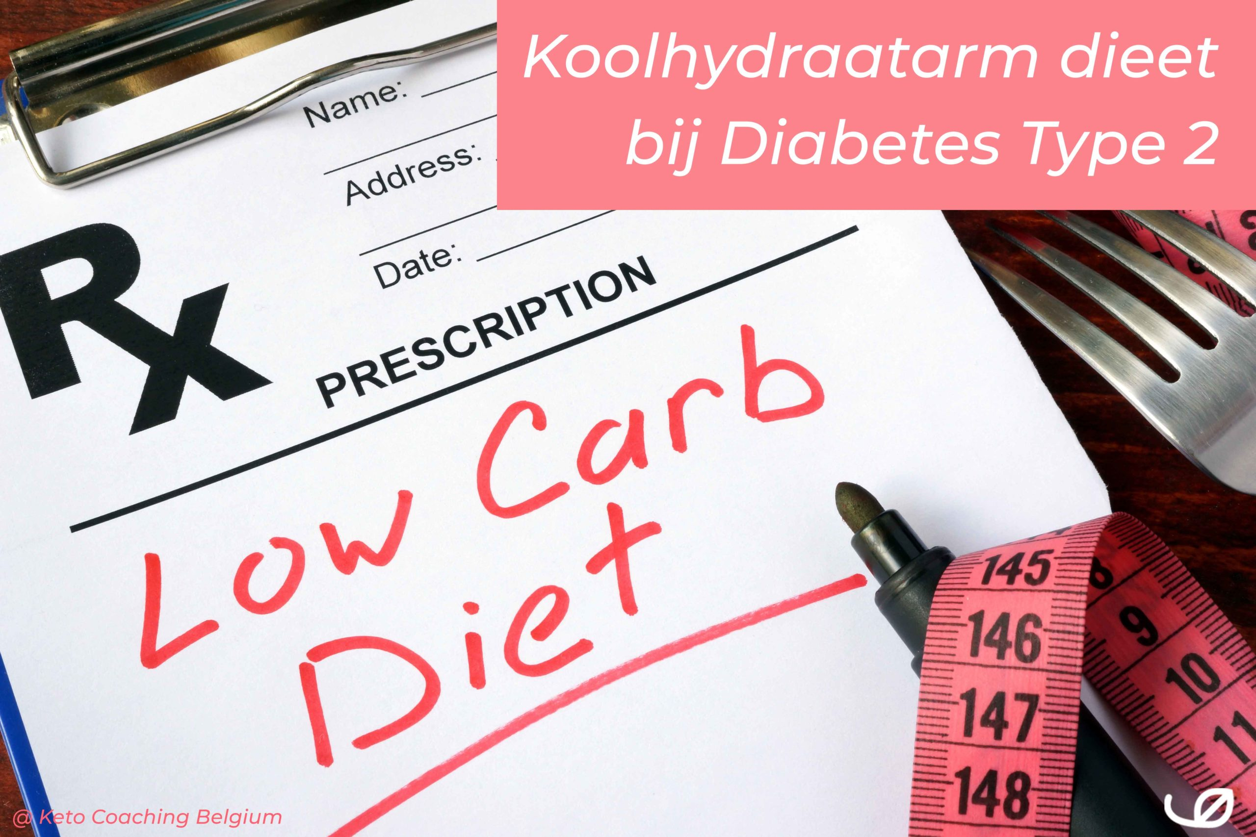 Koolhydraatarm dieet low-carb diet for diabetes type 2 and prediabetes