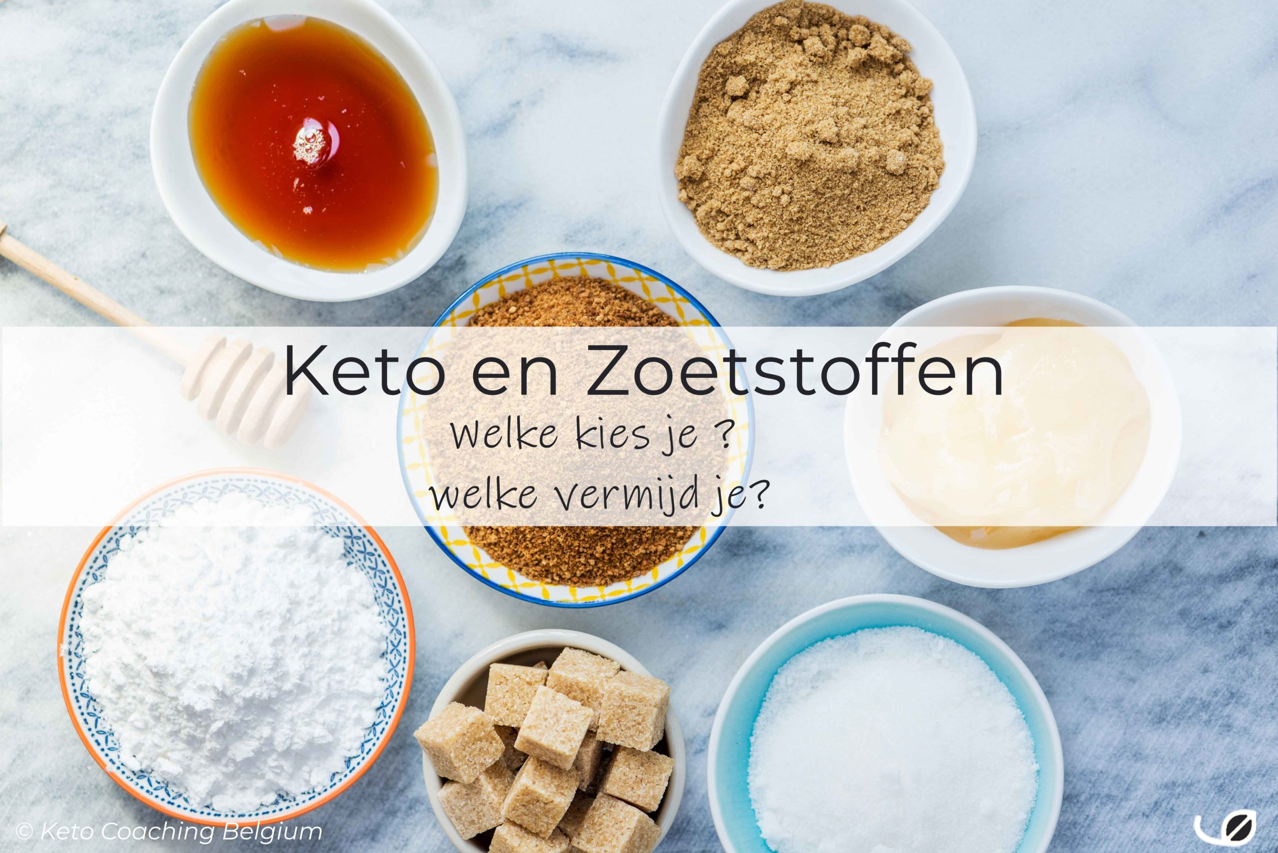 Keto en Zoetstoffen
