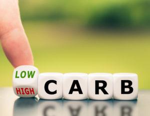 low-carb high-carb cyclical keto