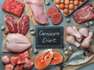 keto carnivore diet
